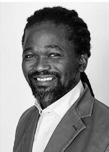 Mr Africa Melane – Vice Chairperson