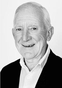 Member – Mr Derek Goosen