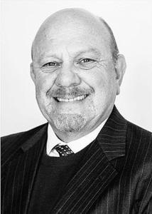 Member – Adv Willie Duminy