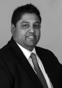 Member – Mr Naushad Khan