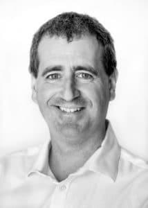 Alex Gabriel – Managing Director