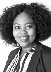 Nonhlanhla Mtirara – Youth Development and Education Co-ordinator