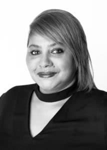 Rabia Davids – Wardrobe Manager